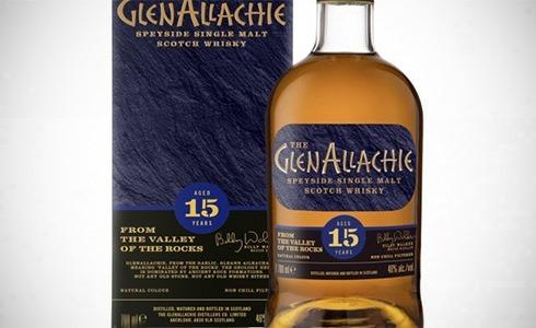 GlenAllachie 15 Years