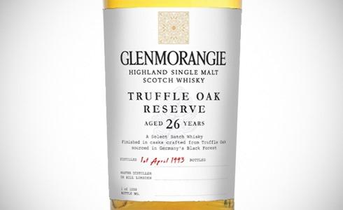 Glenmorangie Turffle Oak Reserve 26 Years