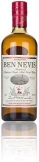 Macdonald's Celebrated Ben Nevis