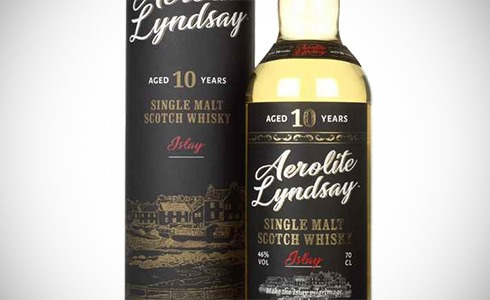 Aerolite Lyndsay 10 Years