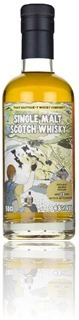 Ben Nevis 23 Years - That Boutiquey Whisky Co