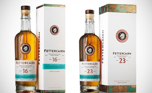 Fettericairn 16 Years - Fettercairn 23 Years