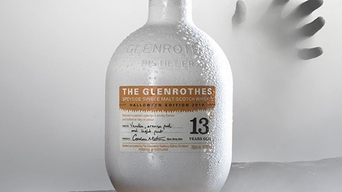 The Glenrothes Halloween 13 Years