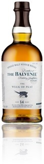 Balvenie Stories - 14 Week of Peat