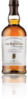Balvenie Stories - 12 Years American oak