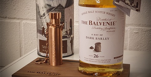 Balvenie Stories - Dark Barley