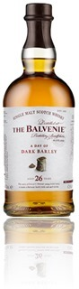 Balvenie Stories - 26 Years Dark Barley