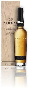 Bimber First Release