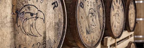 Bimber 1st release - London whisky