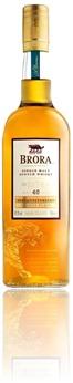 Brora 40 Year Old - 200th Anniversary