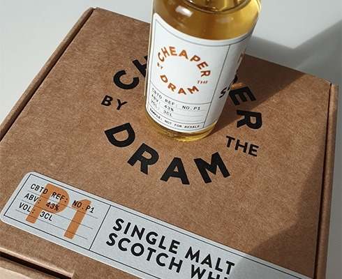 Cheaper by the Dram