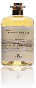 Irish Malt 2002 - Artful Dodger