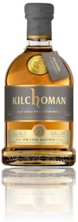 Kilchoman STR Cask 2012