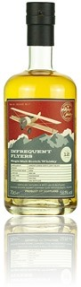 Orkney Malt 2003 - Infrequent flyers