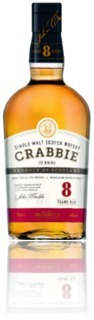 Crabbie 8 Years single malt