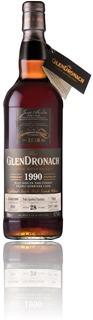 GlenDronach 1990 PX cask 7905