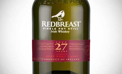 Redbreast 27 Years - Ruby Port