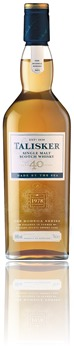 Talisker 40 Years - Bodega Series