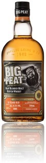Big Peat 33 Years