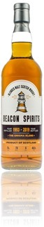 The Enigma Blend 1993 - Beacon Spirits