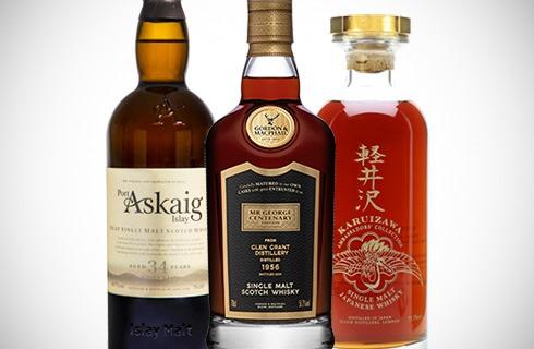 Best new whiskies of 2019