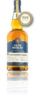 Glen Moray 2008 - The Whisky Exchange