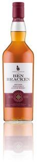 Ben Bracken Speyside whisky (Lidl)