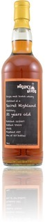Secret Highland 1987 - WhiskyNerds