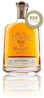 Teeling 1991 - The Whisky Exchange