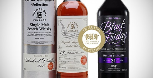 The Whisky Exchange exclusives