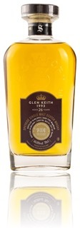 Glen Keith 1993 - Signatory for The Whisky Exchange