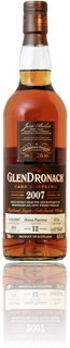 GlenDronach 2007 #6756 for Dein Whisky