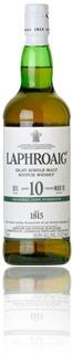 Laphroaig 10 Years Cask Strength - Batch 11