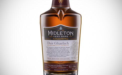 Mildeton Very Rare - Dair Ghaelach - Knockrath