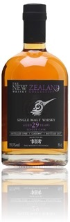 New Zealand 29 Years 1988 - Whisky Exchange