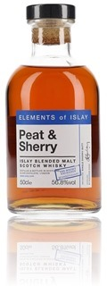 Elements of Islay Peat & Sherry - Whisky Exchange