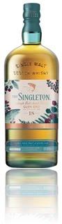 Singleton of Glen Ord 18 Years