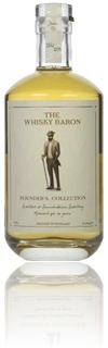 Bunnahabhain 2002 - The Whisky Baron