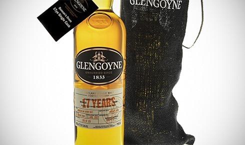Glengoyne Duncan's Dram 561