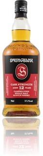 Springbank 12 Years (2019)