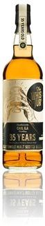 Caol Ila 35 Years - The Whisky Jury