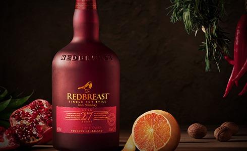 Rebreast 27 Years - Ruby Port