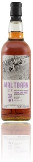 Highland Malt 1987 - Maltbarn