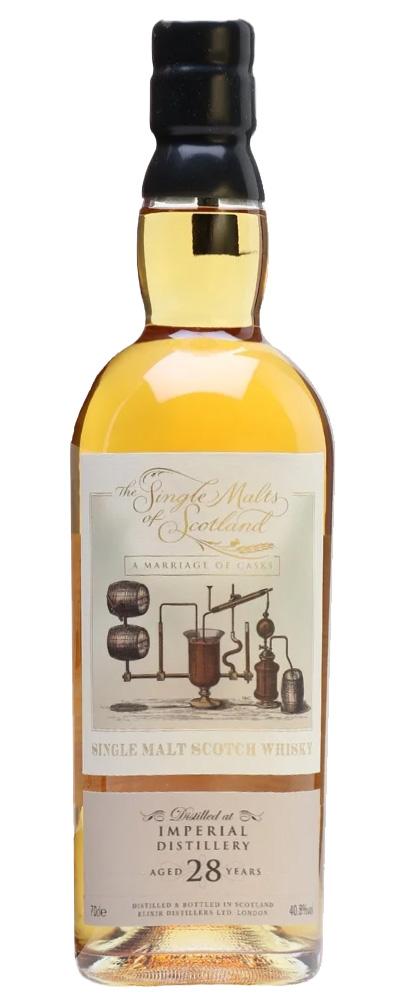 Imperial 28 Year Old Marriage (Elixir Distillers)