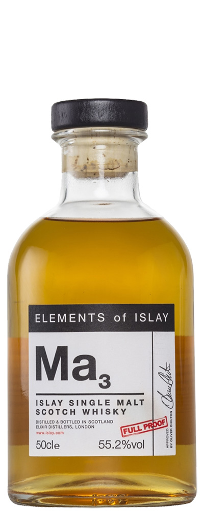Margadale Ma3 (Elements of Islay)
