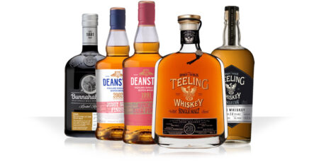 Teeling 28 Years / Deanston Muscat / Whisky News