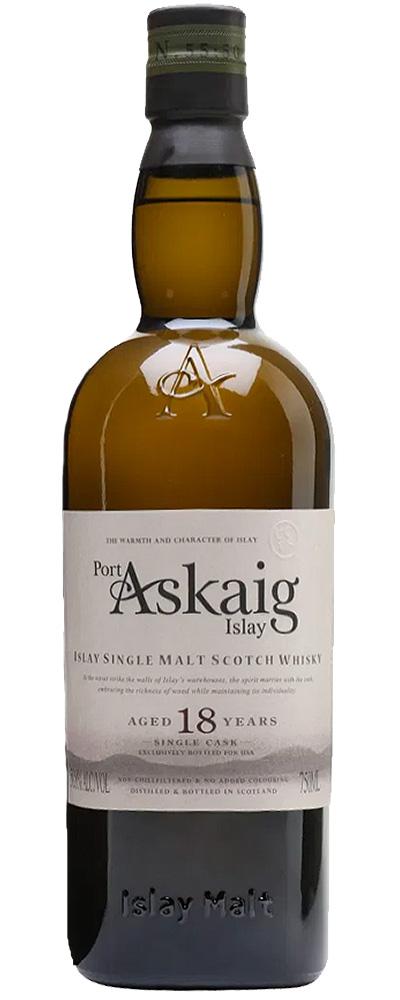 Port Askaig 18 Years (USA exclusive)