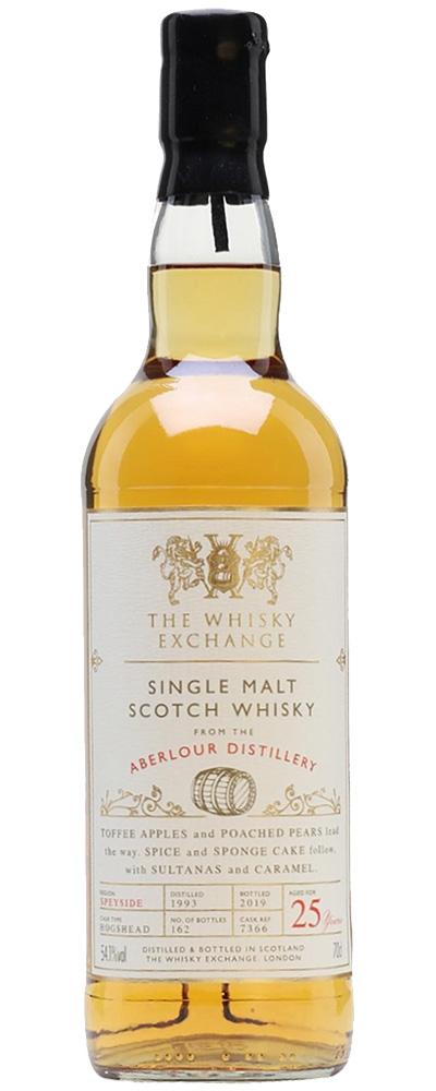 Aberlour 1993 (The Whisky Exchange)
