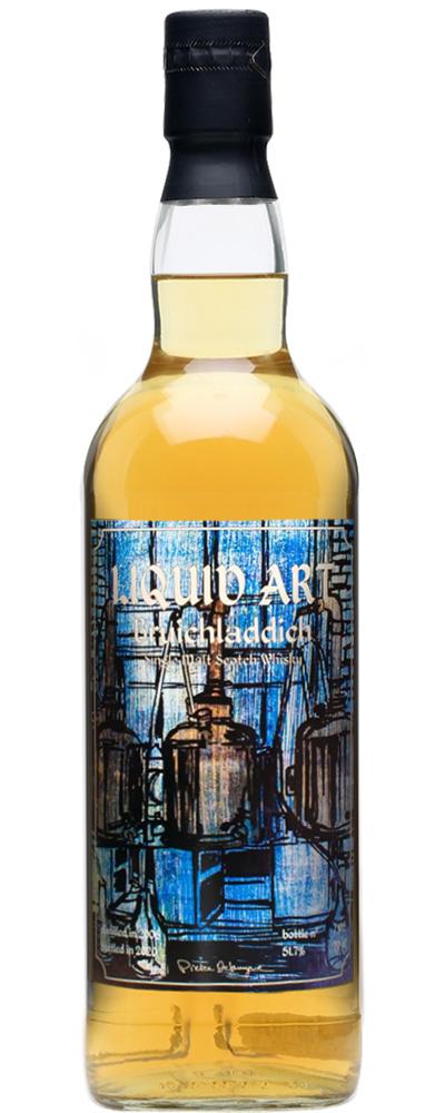 Bruichladdich 2006 (Liquid Art)