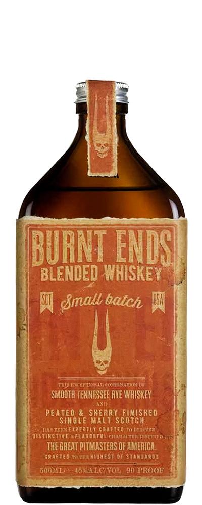 Burnt Ends (Blended Whiskey)